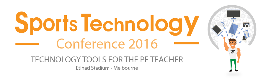 Sport Technology Conference 2016